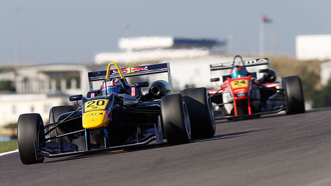 La FIA lancia la classifica rookie nel 2014
