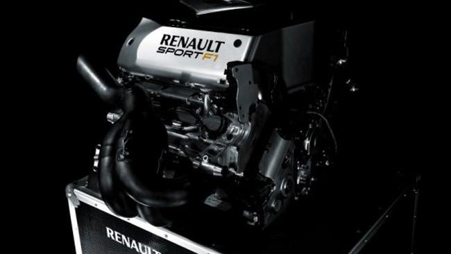 La Renault centra la 208^ pole come la Ferrari!