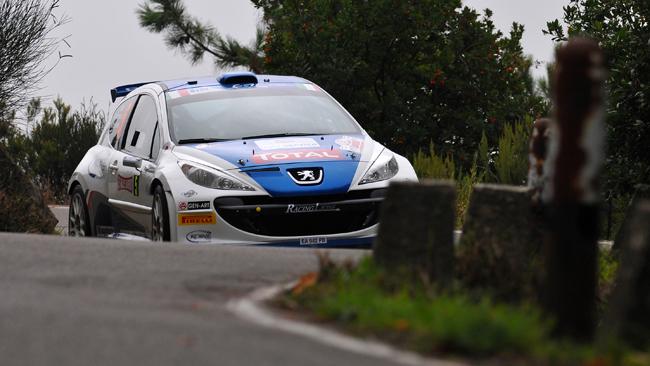 Sanremo, PS3: Bouffier sbaglia, Andreucci in testa