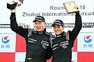 Mika Hakkinen subito vincente nel GT Asiatico!