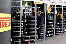 Le soluzioni scelte da Pirelli per il round di Jerez