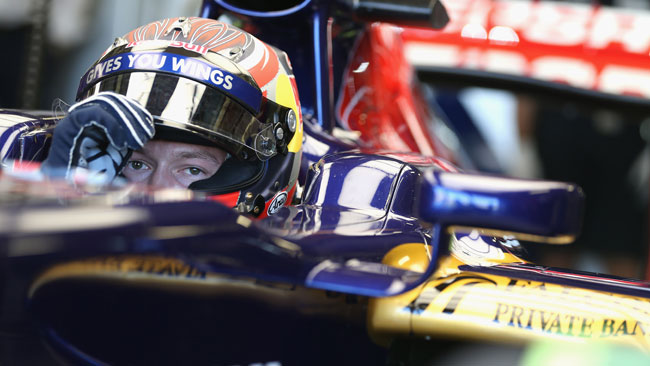 Colpo di scena: la Toro Rosso ingaggia Daniil Kvyat!