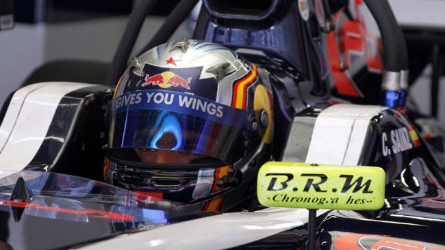 Barcellona, Day 1: Sainz Jr mattatore con Pons