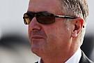 Martin Donnelly commissario FIA ad Abu Dhabi