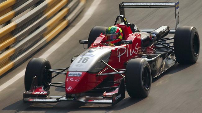 Renault torna in Formula 3 insieme ad ORECA