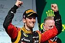 Miglior risultato in carriera per Romain Grosjean