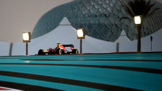 L'ultima gara torna ad Abu Dhabi nel 2014?