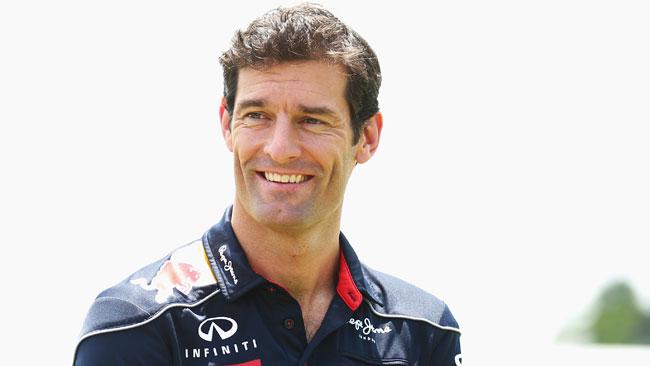 La Red Bull libera Mark Webber da lunedì