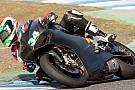 La Ducati prova l'elettronica MotoGp sulla Panigale