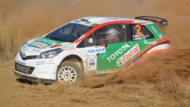 Toyota: parte il progetto Yaris WRC, ma senza fretta