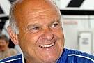 Stig Blomqvist sull'auto zero allo Jannerrallye
