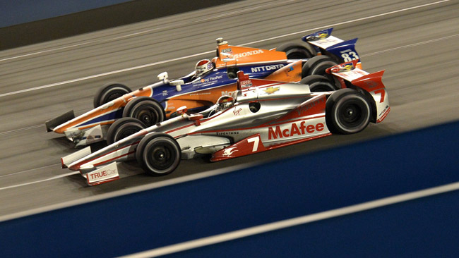 Confermato l'arrivo dei kit aerodinamici per il 2015