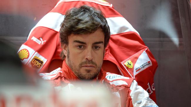 Alonso sceglie il numero 14 e Raikkonen il 7?