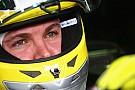Pirelli: la gomma scoppiata a Rosberg era un prototipo