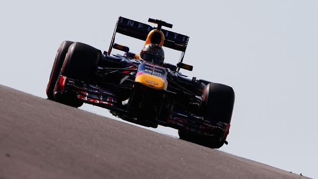 Red Bull: riorganizzato lo staff tecnico dopo le partenze