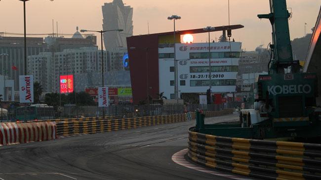 La Formula E pensa anche a Macao per il futuro