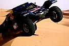 Tanti test extra per Carlos Sainz in vista della Dakar