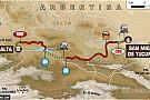 Dakar 2014: la sesta tappa è la più corta per le moto
