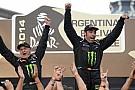 Roma nella storia: è il terzo a vincere in moto e in auto
