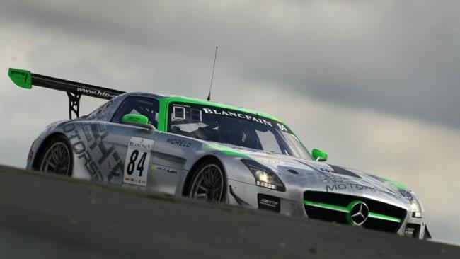 La HTP Motorsport e Buhk pronti a difendere il titolo