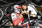 La Honda completa il primo test ad Aragon