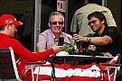 E' scomparso David Robertson, ex manager di Kimi