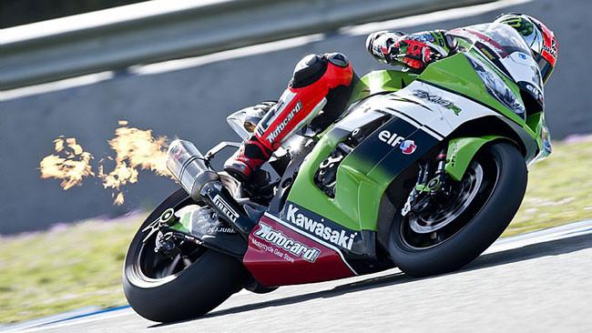 Sykes e Baz soddisfatti del lavoro fatto a Jerez