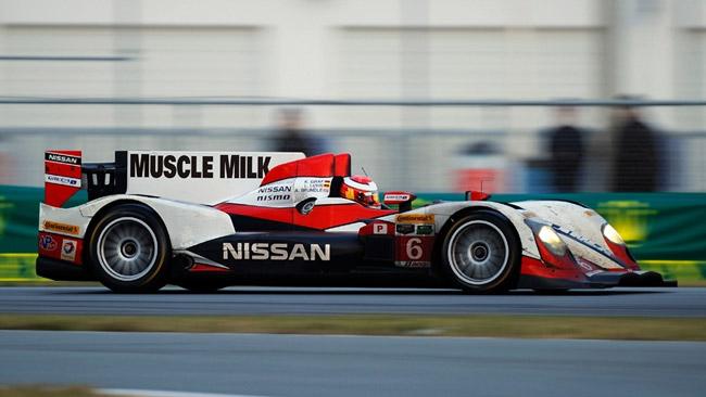 La Pickett Racing rinuncia alla 24 Ore di Le Mans