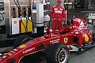 Genè in Sudafrica fa il pieno alla Ferrari F60
