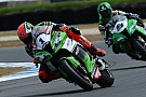 Phillip Island, Day 2: Sykes ristabilisce le gerarchie