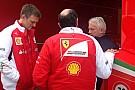 Protezione turbo: Mercedes e Renault alla carica!