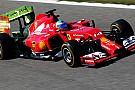 Bahrein, Day 4 (Ore 11): la Ferrari mostra gli artigli