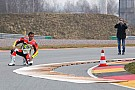Ecco come cambia la curva 11 del Sachsenring