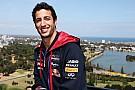 Ricciardo si accontenterebbe dei punti a Melbourne