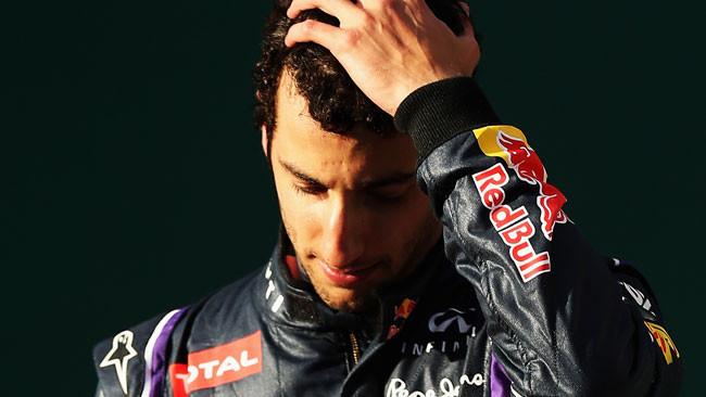 Ora è ufficiale: Ricciardo escluso dal Gp d'Australia