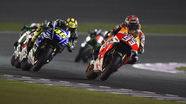 Qatar: i team vogliono anticipare la gara di un'ora