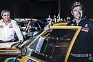 Ufficiale: Peugeot alla Dakar con Sainz e Despres!