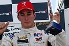 Vittorio Ghirelli ha scelto la Indy Lights per il 2014
