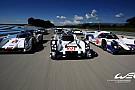 La Porsche detta il ritmo nei test del Paul Ricard