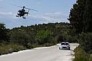 Acropoli, PS2: Sorpasso delle Peugeot 208 T16