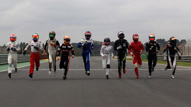 Inizia a Marrakech la stagione 2014 dell'Auto Gp