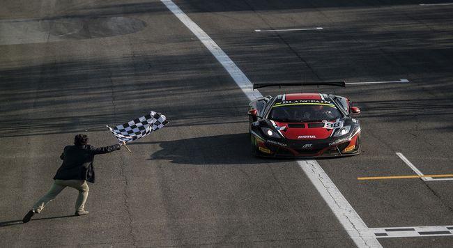 McLaren imbattibile nella vivace 3 Ore di Monza!
