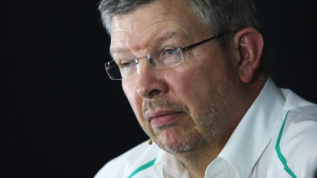 Ross Brawn diventerà capo dei tecnici della FIA?