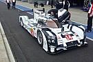 Silverstone, Libere 1: Porsche subito davanti a tutti