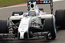 Massa esalta i progressi della Williams sul bagnato