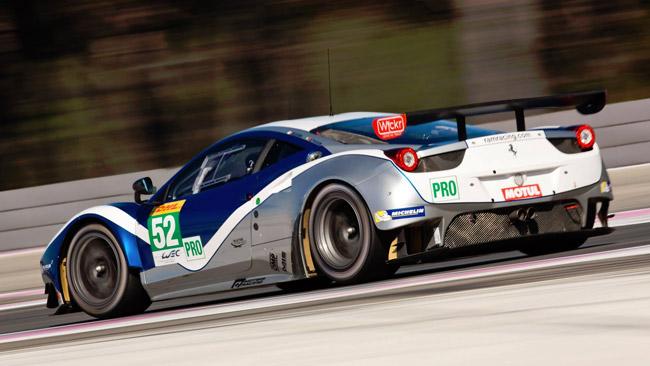 La Ram Racing salta Spa per problemi di budget