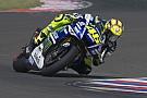 Valentino Rossi punta a tornare sul podio a Jerez