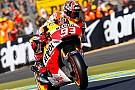 Le Mans, Warm Up: Marquez si conferma il riferimento