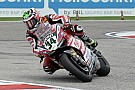 I ducatisti guardano con ottimismo a Donington