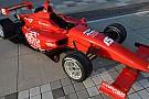 Presentata ad Indianapolis la nuova Dallara IL-15